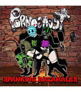 Spanking Bacanales (1 CD)