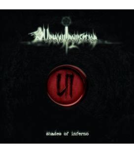 Shades Of inferno (1 CD)