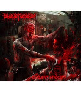 Eloquent Atrocity (1 CD)