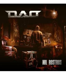 Mil Rostros (1 CD)
