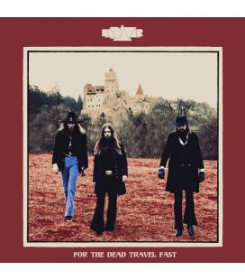 For The Dead Travel Fast (1 CD)