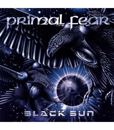 Black Sun (1 LP coloreado)