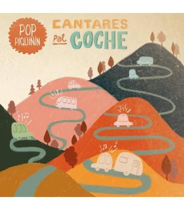 Cantares Pal Coche (1 CD)