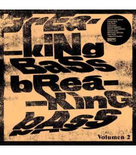 Breaking Bass Vol 2 (1 LP)