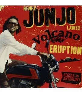 Volcano Eruption Reggae Anthology (2 LP)