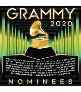 2020 Grammy® Nominees (1 CD)