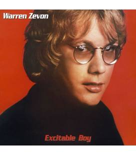 Excitable Boy (1 LP)