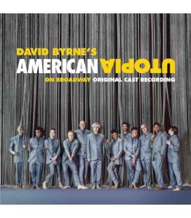 American Utopia On Broadway (2 LP)