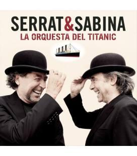 La Orquesta del Titanic (2 LP)