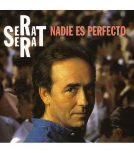 Nadie Es Perfecto (1 LP)