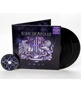 MMXX (2 LP+1 CD)