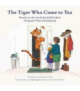 B.S.O. The Tiger Who Came To Tea (1 CD)