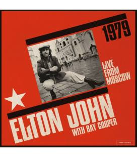 Live From Moscow 1979 (2 LP)