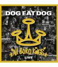 All Boro Kings Live (1 CD+1 DVD)