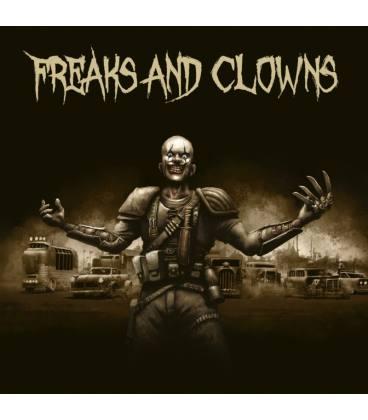 Fresh And Clowns (1 CD+1 DVD)