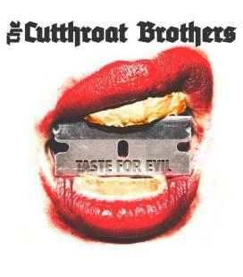 Taste For Evil (1 LP+Descarga)