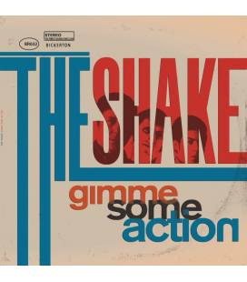 Gimme Some Action (1 LP)