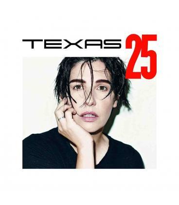 Texas 25 (1 LP+1 CD)