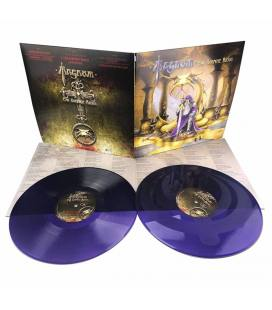 The Serpent Rings (2 LP)