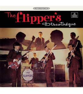 Discotheque (1 LP)