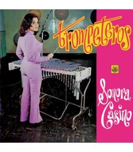 Trompeteros (1 LP)