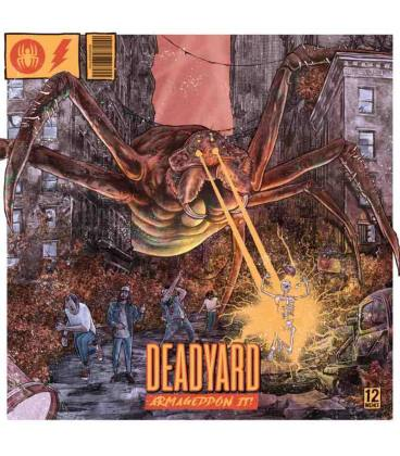 Armageddon It! (1 CD)
