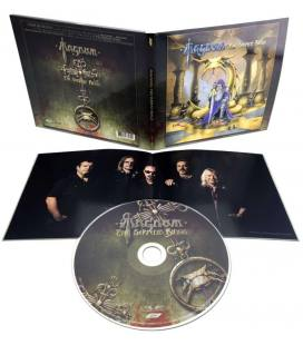 The Serpent Rings (1 CD)