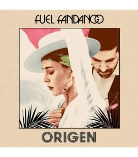 Origen (1 LP+1 CD)