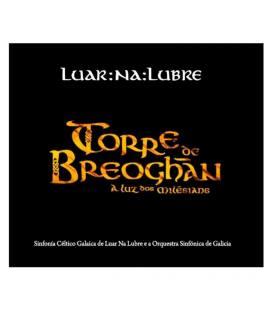 Torre De Breoghan (2 CD)