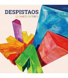 Estamos Enteros (1 CD Reedición)