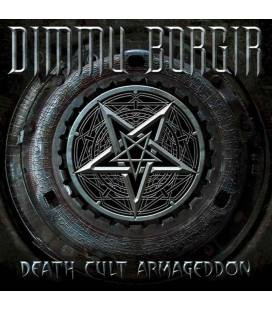 Death Cult Armageddon (2 LP)