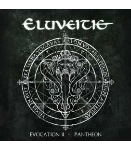 Evocation II - Pantheon (2 LP)