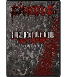 Shovel Headed Tour Machine (2 DVD)