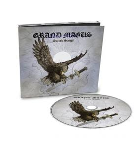 Sword Songs (1 CD Digipack)
