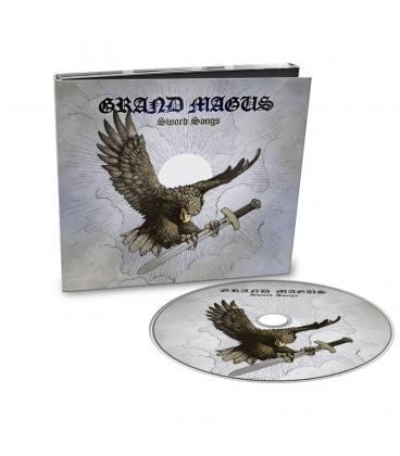 Sword Songs (1 CD Digipack)