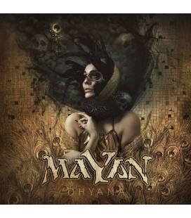 Dhyana (2 LP)
