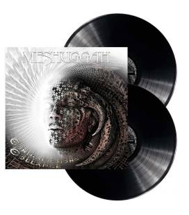Contradictions Collapse (2 LP)