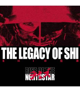 The Legacy Of Shi (2 LP)