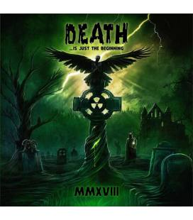 Death ...Is Just The Beginning (2 LP)