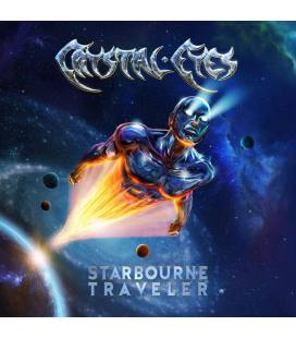 Starbourne Traveler (1 CD)