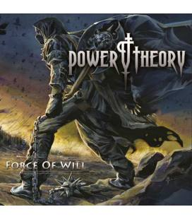 Force Of Will (1 CD)