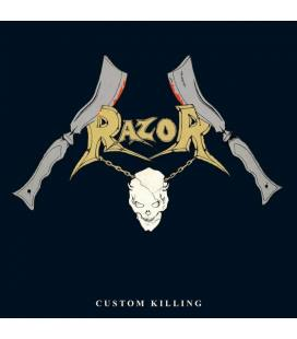 Custom Killing (1 CD)