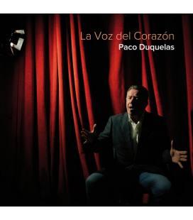 La Voz Del Corazon (1 CD)