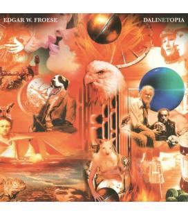 Dalinetopia (1 CD)