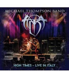 High Times - Live In Italy (1 CD+1 DVD)