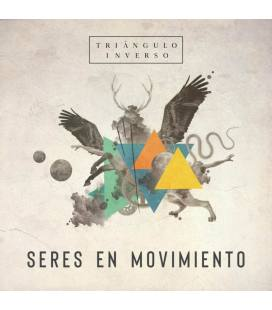 Seres En Movimiento (1 CD)