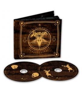 In Nomine Satanas (2 CD)