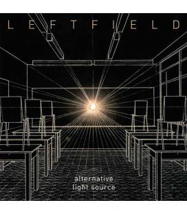 Alternative Light Source (2 LP)