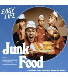 Junk Food (1 LP)