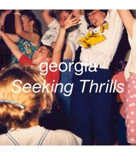 Seeking Thrills (1 CD)